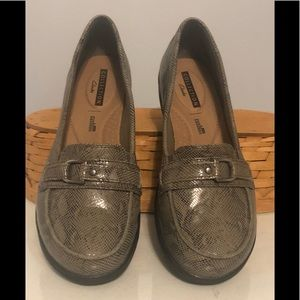 EUC Collection by Clark's Loafers